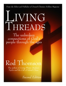 Threads Cover 2nd Edition